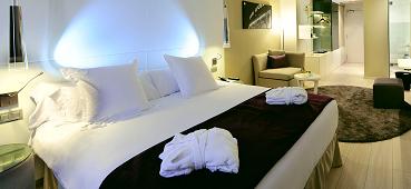 Hoteles Junto Zona Franca